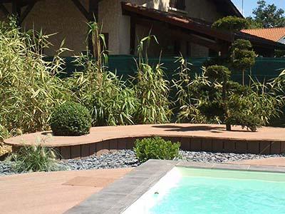 cr ation jardin biarritz capbreton bon plan jardin. Black Bedroom Furniture Sets. Home Design Ideas