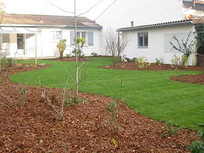 paysagiste bayonne biarritz anglet seignosse 40 r alisations de bon plan jardin. Black Bedroom Furniture Sets. Home Design Ideas