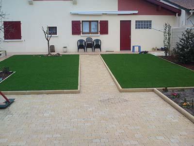 paysagiste anglet capbreton seignosse bon plan jardin. Black Bedroom Furniture Sets. Home Design Ideas