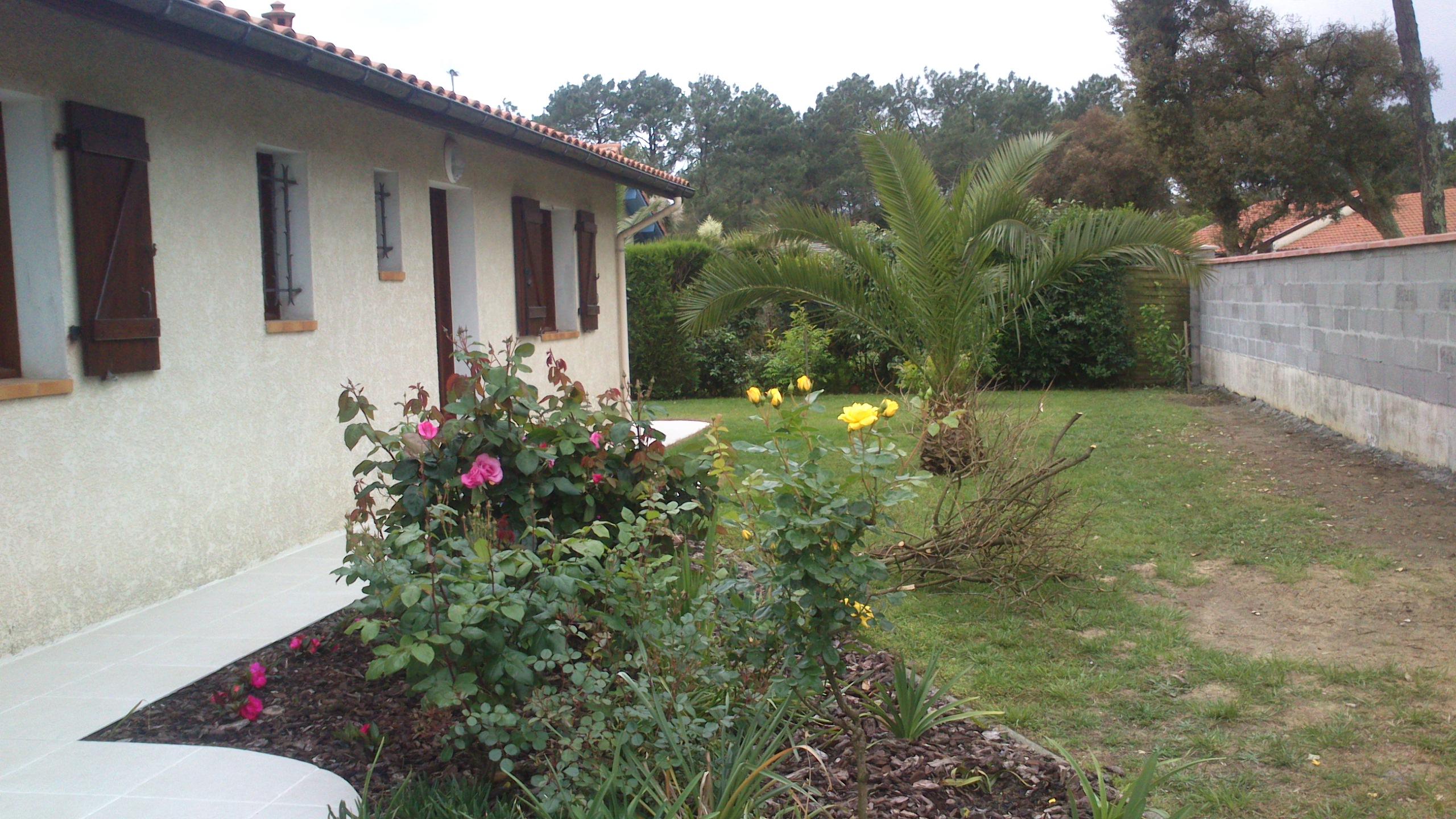 am nagement jardin biarritz capbreton bayonne paysagiste bon plan jardin. Black Bedroom Furniture Sets. Home Design Ideas