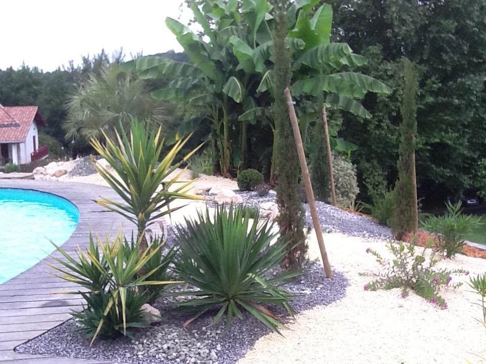 Paysagiste Biarritz Seignosse Capbreton Bon Plan Jardin